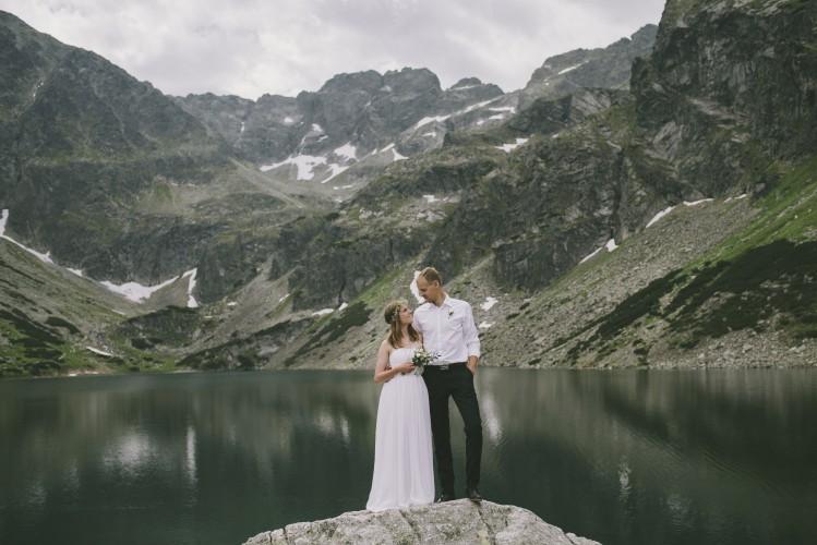 HOT_ELARNIA | PUSZCZYKOWO | PLENER W GÓRACH | ANNA & MAREK