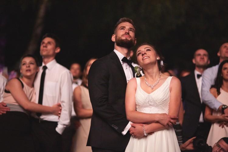 Kasia i Marcin | Klimatyczny teledysk ślubny