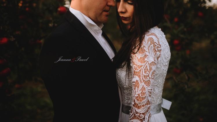 Joanna i Paweł - po prostu Miłość