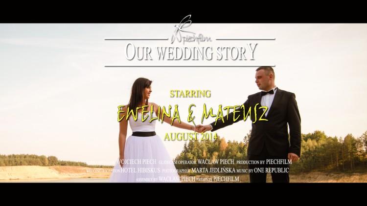 Ewelina & Mateusz Highlights