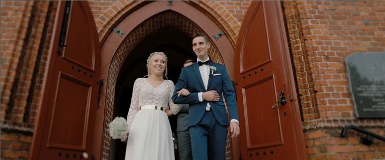 Dorota & Łukasz - Trailer