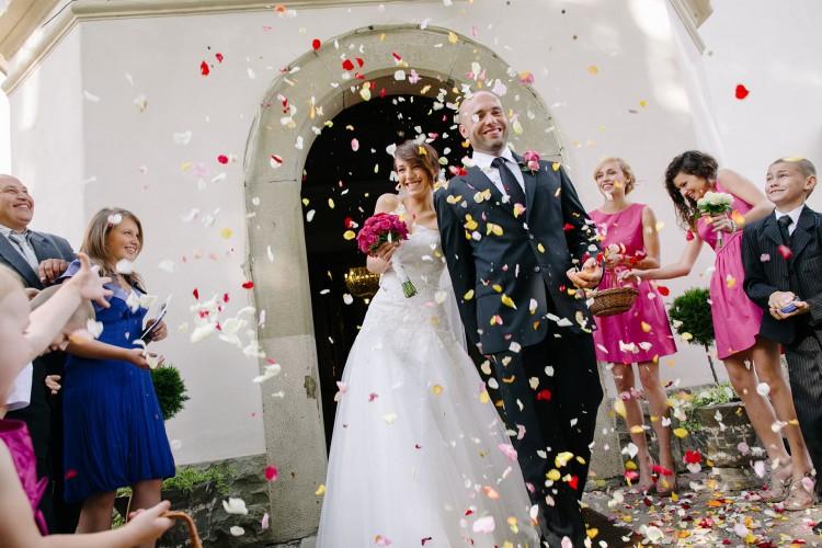 EWELINA I DMITRIY / ROMANTYCZNY ŚLUB W OKOLICY TARNOWA