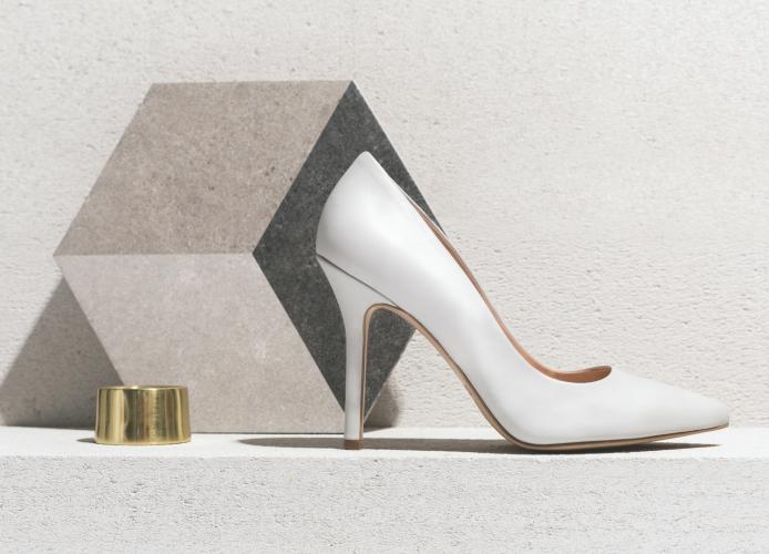 Jak wybrać buty ślubne , żeby nie zwariować czyli kilka kroków do idealnych butów.