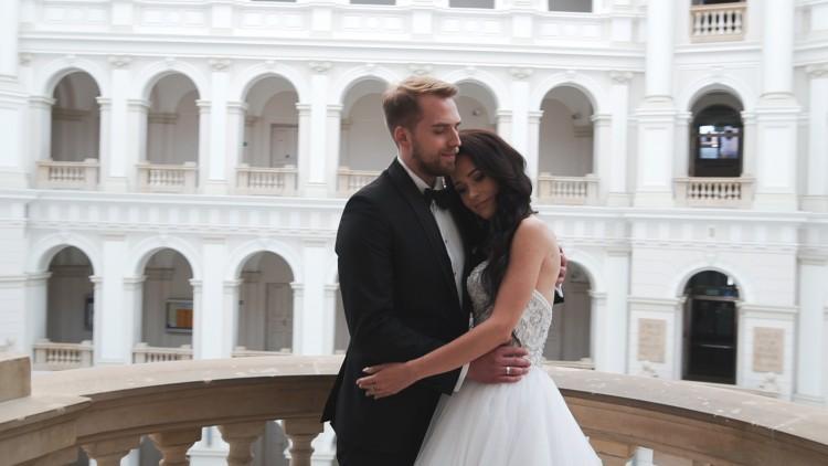 Niesamowity Ślub Ewy i Jakuba