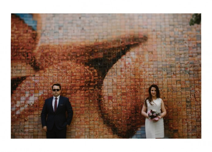 K+M // Barcelona // Wedding Film