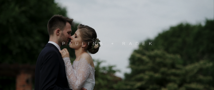 Paulina + Radek wedding highlight For-Rest