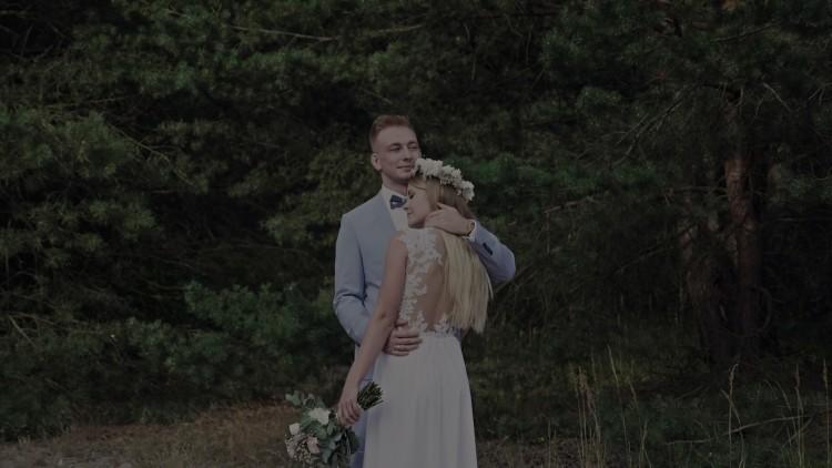 Milena i Daniel - zwiastun