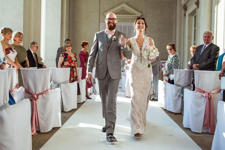 Ślub Nataszy i Bruna
