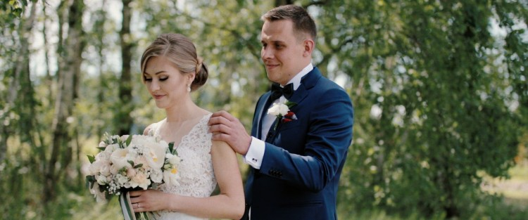 Karolina & Mateusz - Trailer