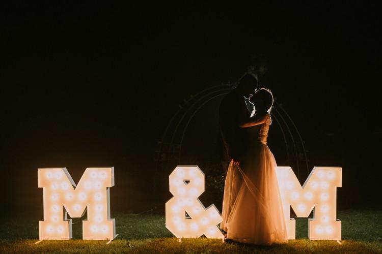 Marta & Maciej - Fotoreportaż