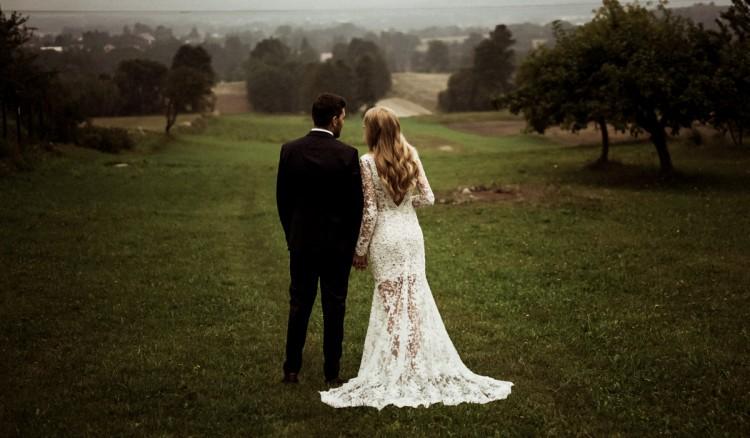 Magiczny ślub Karoliny i Karola