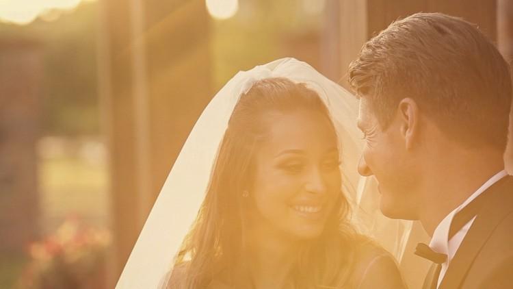 Olga i Radosław - wedding highlights