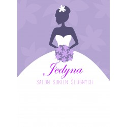 Profile logo Suknie ślubne/dodatki