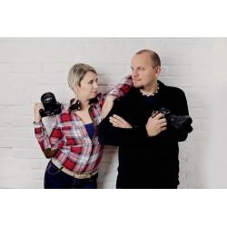 Anna i Piotr Dziwak