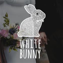White Bunny - Kreatywna Fotografia Ślubna