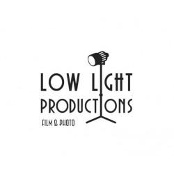Low Light Productions - Film i Fotografia