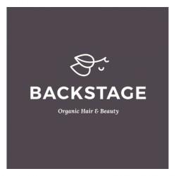 BACKSTAGE - Organic Hair & Beauty