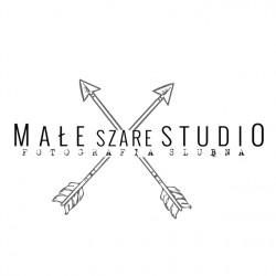 Małe szare studio Kamil Nadybał