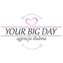 YOUR BIG DAY agencja ślubna