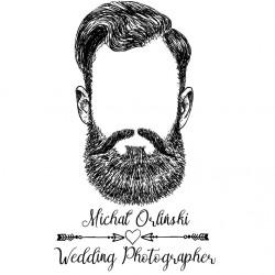Michał Orliński Wedding Photographer