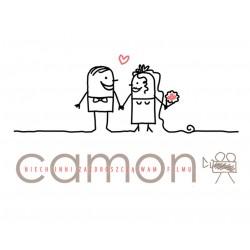 CAMON - Niech inni zazdroszczą Wam filmu