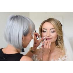 Ania Wiśniowska Makeup