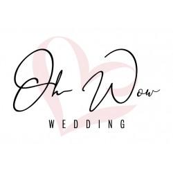 Oh, wow wedding - organizacja ślubów i wesel