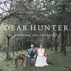 Wojciech Krysiak - DearHunter Wedding Photographer