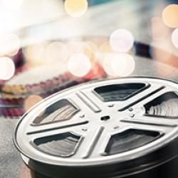 RUSLAN BURMISTROV Film