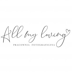 All My Loving - Pracownia Fotograficzna