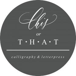 Profile logo Zaproszenia