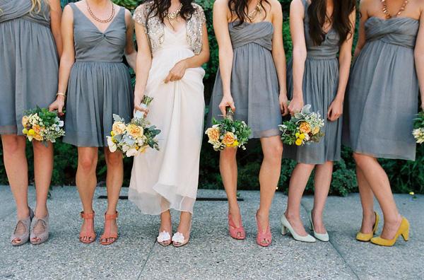 rustykalne wesele slub