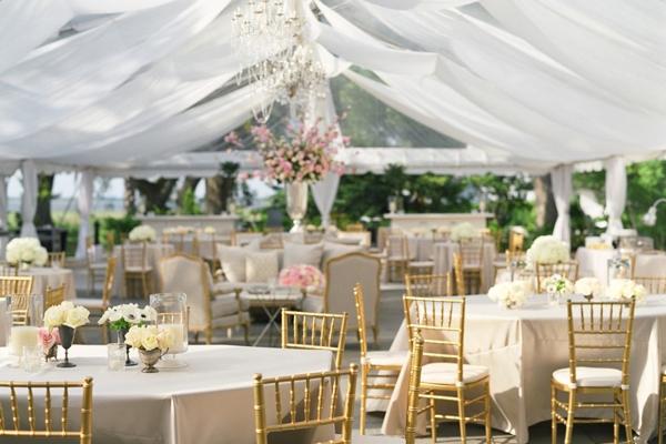 Unforgettable Garden Wedding Decor: Jak Zorganizować Wesele Pod Namiotem?