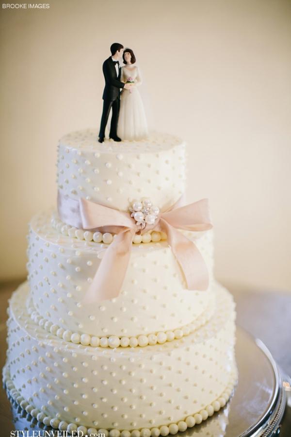 Wedding Cakes Epping