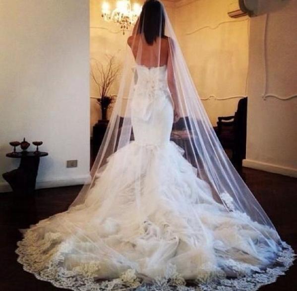 Ta Jedyna Suknia ślubna