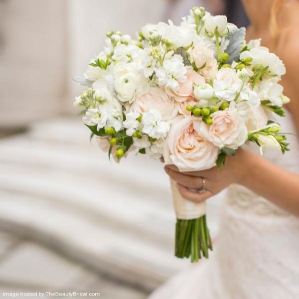 Bukiety ślubne 7 Najgorętszych Trend 243 W Na Sezon 2015