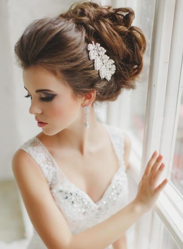 Fryzura ślubna Kok Jak Wybrać Fryzurę ślubną