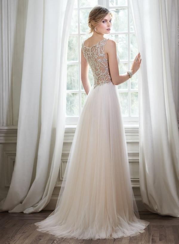 ad62283232 Eleganckie i proste suknie ślubne