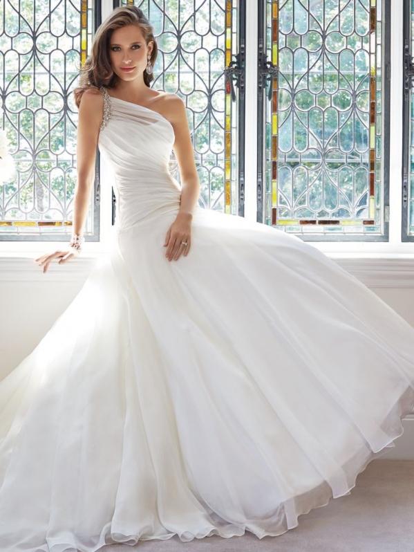 Jaki Dekolt Ma Mieć Twoja Suknia ślubna