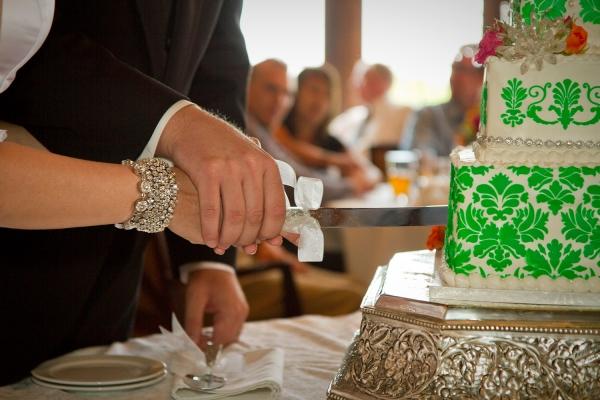 Свадебные торты фото барнаула