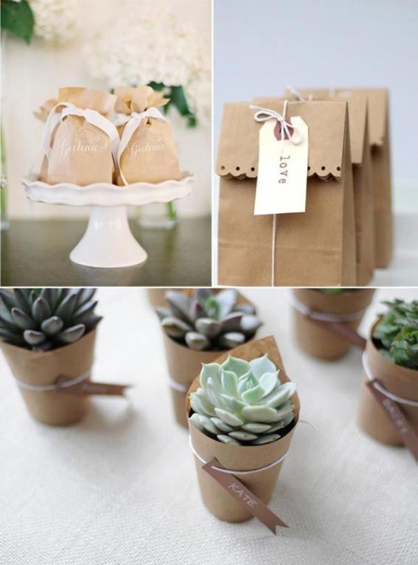 Wedding Gift Diy Pinterest : pomysLow na slubne wykorzystanie sukulentow