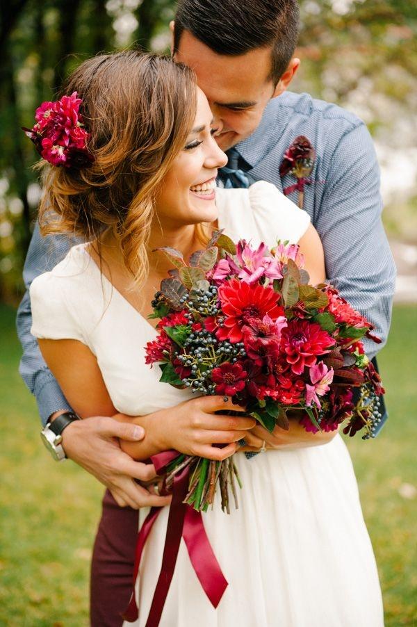ślub We Wrześniu Październiku I Listopadzie