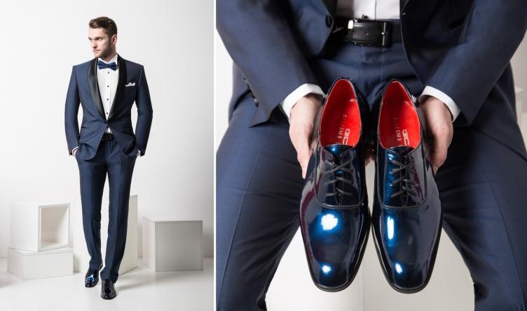 75e038466d209 Ewentualnie jego wybór pada na smoking. Nie trzeba być wielkim znawcą mody  męskiej, by wiedzieć, że do garnituru najlepiej pasują buty ...