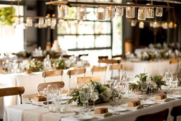 Ślub i wesele w stylu rustykalnym naturalne motywy na ślub