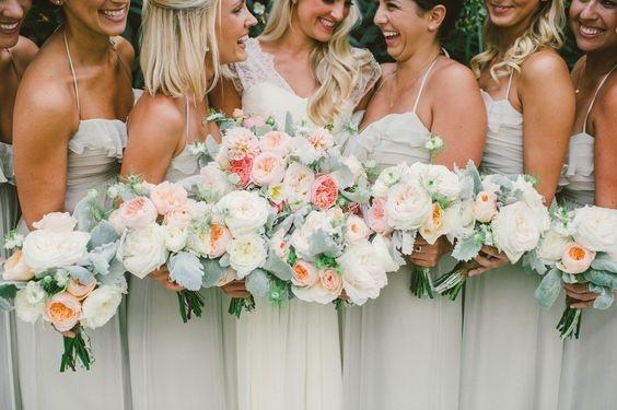 Jakie Kwiaty Są Najlepsze Na Letni ślub