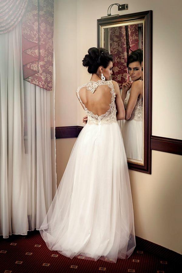 Suknie ślubne Dla Niskich Dziewczyn