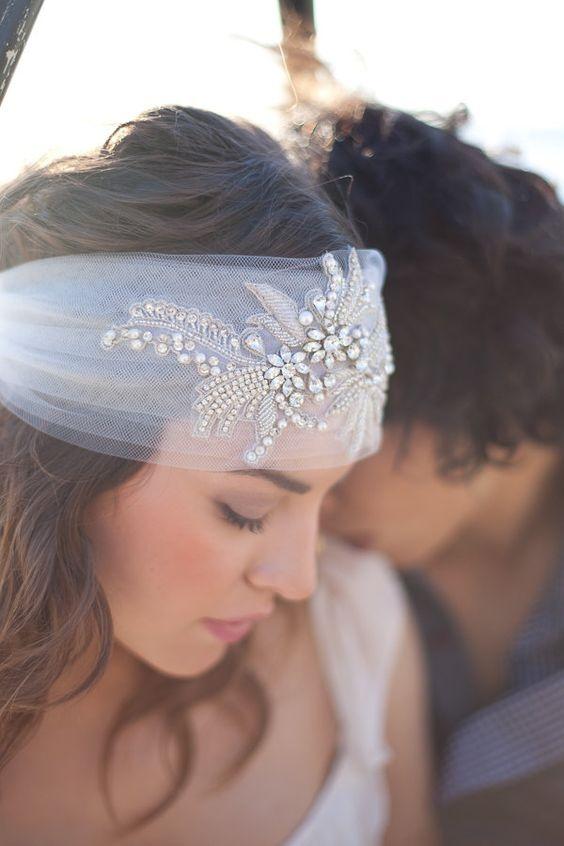 Toczki Woalki I Fascynatory Do ślubu