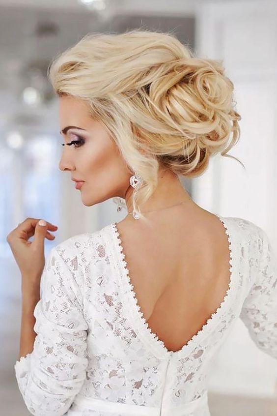 Jak Zaplanować Idealny Makijaż I Fryzurę Na Dzień ślubu Kilka