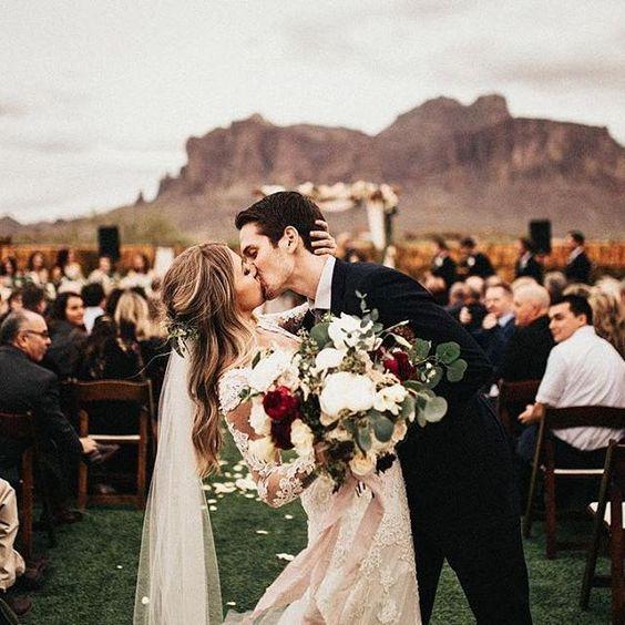Bridebox: 7 NIEKONWENCJONALNYCH POMYSŁÓW NA ZABAWY WESELNE