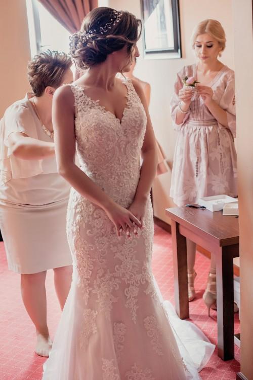 Zakup Sukni ślubnej Przez Internet Praktyczne Porady